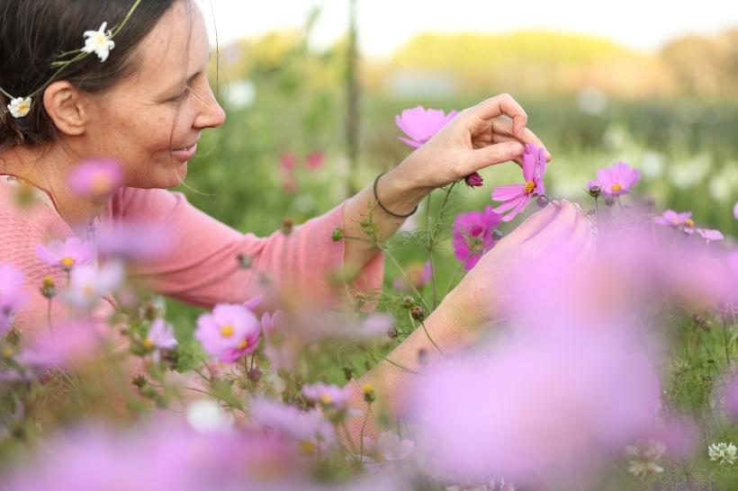 Flower Codes Trainer